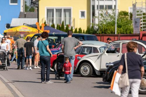 29.04.2018 Autoaction Bad Rappenau